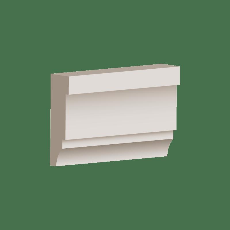 RL039 - Architrave Moulding 100mm x 30mm