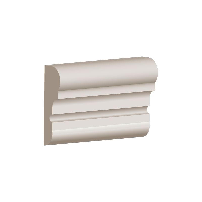 RL041 - Architrave Moulding 100mm x 30mm