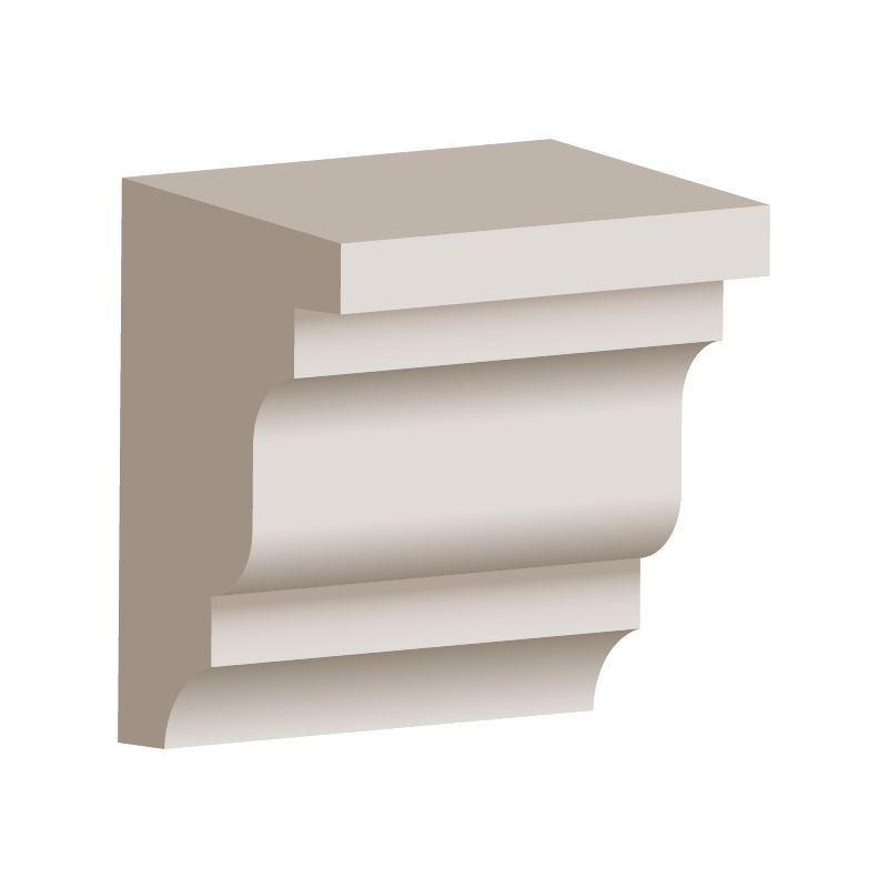RL140S - Sill Moulding 160mm x 95mm