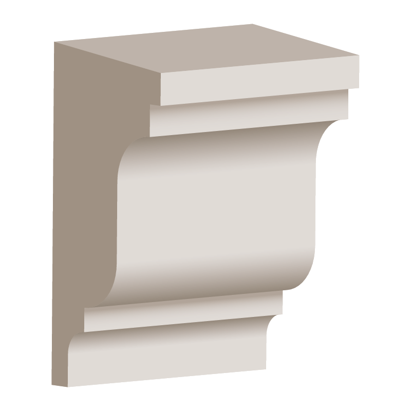 RL192S - Sill Moulding 210mm x 100mm